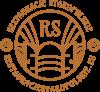 RESTAURACJE STAROPOLSKIE, logo kołowe